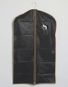 Чехол для костюма - Черный Gifts
