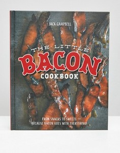 Книга рецептов The Little Bacon - Мульти Books