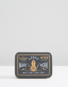 Карманный набор инструментов Gentlemens Hardware - Мульти