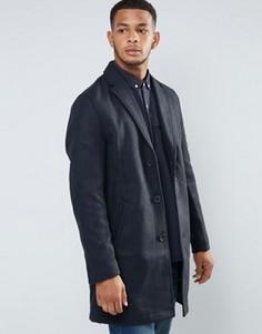 Пальто Tokyo Laundry - Темно-синий