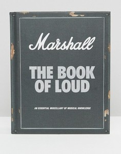 Книга The Book of Loud Marshall - Мульти Books