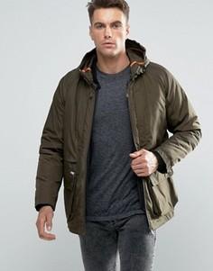 Куртка Puffa Billinghay - Зеленый