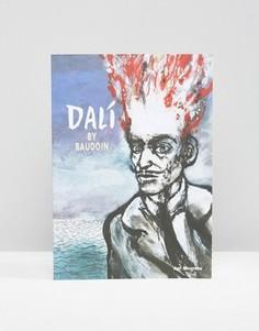 Книга Dali - Мульти Books
