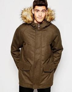 Куртка Parka London - Зеленый