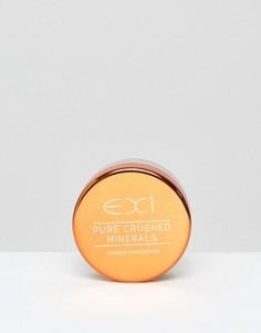 Минеральная пудра EX1 Cosmetics - Рыжий