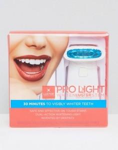 Отбеливающая зубы система Luster Pro Light - Бесцветный Beauty Extras