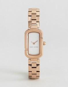 Металлические часы цвета розового золота Marc Jacobs - Золотой