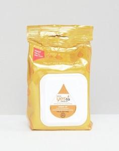 30 влажных салфеток с аргановым маслом Yes To - Бесцветный