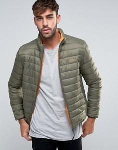 Дутая куртка Tokyo Laundry - Зеленый