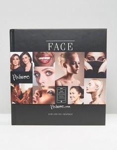 Книга Face от Pixiwoo - Мульти Books