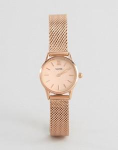 Золотисто-розовые часы CLUSE La Vedette CL50002 - Золотой
