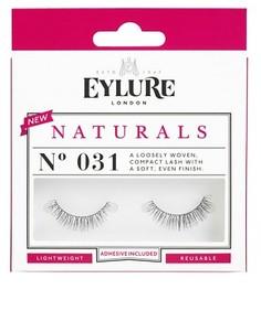 Накладные ресницы Eylure Naturals № 31 - Черный