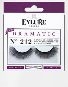 Накладные ресницы Eylure Dramatic Lashes - No. 212 - Бесцветный
