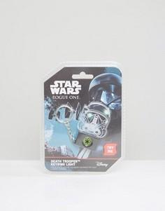 Брелок для ключей с подсветкой Star Wars Rogue One - Мульти Gifts