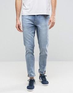 Узкие джинсы Ringspun - Синий