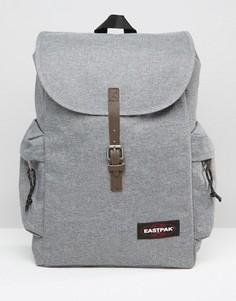 Серый рюкзак Eastpak Austin - Серый