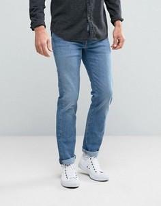 Синие джинсы слим Levis 511 Thunderbird - Синий Levis®