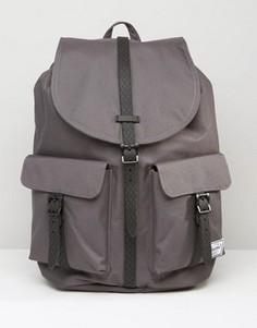Серый рюкзак Herschel Supply Co Dawson 20L - Серый