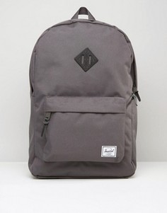 Рюкзак Herschel Supply Co Heritage 21L - Серый