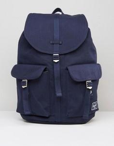 Рюкзак Herschel Supply Co Dawson Surplus 20L - Темно-синий