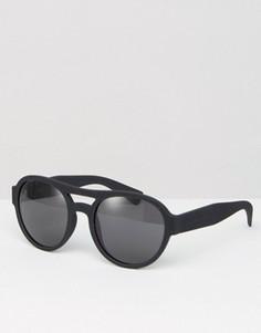 Солнцезащитные очки-маска Marc By Marc Jacobs MMJ 481/S - Черный