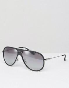 Солнцезащитные очки-маска Carrerra 87/S - Черный Carrera