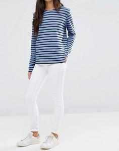 Супермягкие джинсы скинни Only Ultimate - Белый