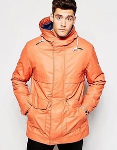 Куртка Parka London - Оранжевый