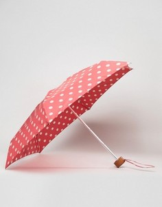 Зонтик с принтом Cath Kidston - Красный