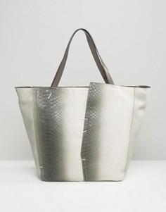 Сумка-тоут Fiorelli Thalestris - Серый