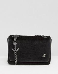 Маленькая сумка Fiorelli Anne Bonny - Черный