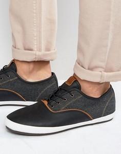 Кеды на шнуровке ALDO Abiradia - Темно-синий
