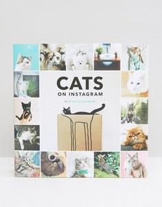 Книга Cats of Instagram - Мульти Books
