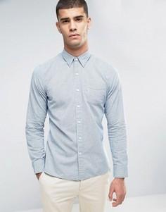 Рубашка с карманом Levis Sunset Hegelong Dark Blue - Синий Levis®