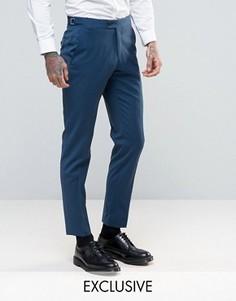 Узкие брюки Hart Hollywood - Синий