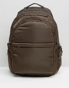 Нейлоновый рюкзак AllSaints - Коричневый