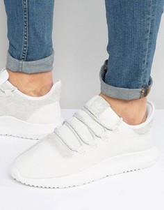 Белые кроссовки adidas Originals Tubular BB8821 - Белый