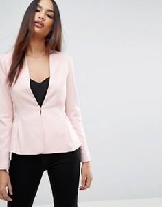 Пиджак ASOS - Розовый