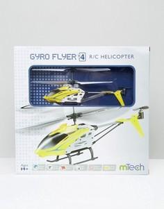 Вертолет Gyro Flyer V4 - Мульти Gifts
