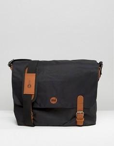 Черный портфель Mi-Pac - Черный