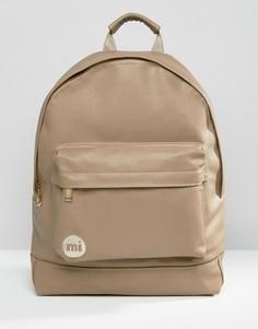 Коричневый рюкзак Mi-Pac - Коричневый