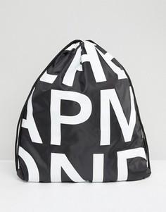 Спортивная сумка Cheap Monday - Черный