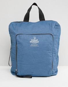 Рюкзак Cheap Monday - Синий