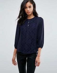 Рубашка Hedonia - Темно-синий