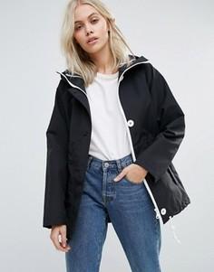 Рыбацкая куртка Cooper & Stollbrand - Черный