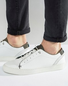 Кроссовки Ted Baker Kiing - Белый
