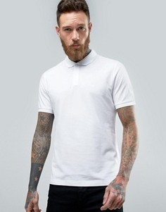 Футболка-поло Calvin Klein - Белый