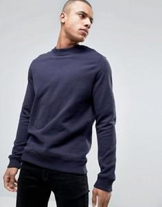Свитшот Burton Menswear - Темно-синий