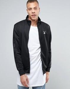 Черная спортивная куртка Puma Urban - Черный