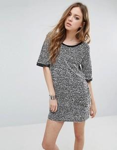 Платье-джемпер Religion - Черный